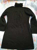 Отдается в дар удлиненный свитерок 42р