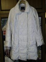 Отдается в дар Куртка размер 46.