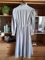 Отдается в дар платье разм. 44, рост небольшой