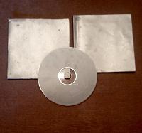 Отдается в дар Инструкция и диск для Sony Ericsson s500i
