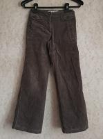 Отдается в дар Вельветовые брюки для девочки.
