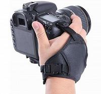 Отдается в дар Крепление для руки на фотоаппарат