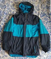Отдается в дар Куртка подростковая Коламбия.
