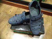 Отдается в дар Мужская летняя обувь 42размер