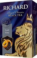 Отдается в дар Richard Lord Grey черный листовой чай, 90 г