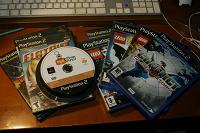 Отдается в дар игры для PS-2