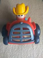 Отдается в дар Игрушка Трактор (Little Tikes)