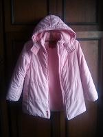Отдается в дар Зимняя куртка девочке-подростку.