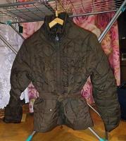 Отдается в дар Пуховик-куртка