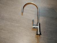Отдается в дар Кран для водоочистителя металлокерамика