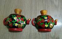 Отдается в дар магниты «заварочные чайнички»