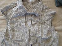 Отдается в дар Блуза 46-48 размера
