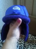 Отдается в дар новые детские шапки для мальчика