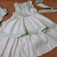 Отдается в дар Платье 104