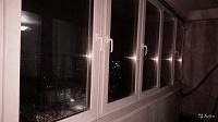 Отдается в дар Окна пластиковые на просторный балкон