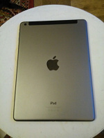 Отдается в дар iPad Air. Под ремонт или на запчасти