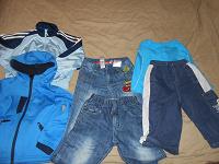 Отдается в дар Одежда на мальчика 110-116 р.