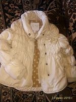 Отдается в дар Курточки на весну маленьким принцессам.