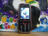 Отдается в дар Телефон Nokia 5130c-2.