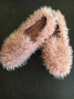 Отдается в дар Обувь CHANEL