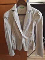 Отдается в дар Куртка-пиджак 42