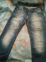 Отдается в дар мужские джинсы Differ, W33 L34