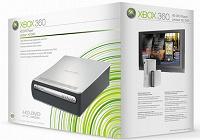 Отдается в дар Привод Xbox 360 HD