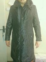 Отдается в дар Плащ-пальто жен. 52-54.