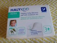 Отдается в дар Лекарство для малышей, арома-подушечка