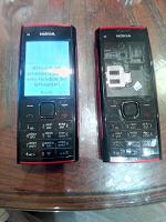 Отдается в дар телефон NOKIA x2-00