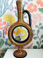 Отдается в дар Турецкий керамический кувшин
