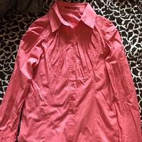Отдается в дар Рубашка женская 44 р-р