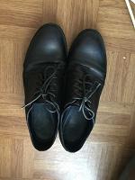 Отдается в дар Женские ботинки