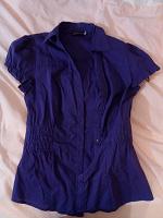 Отдается в дар блузка OGGI 46р-р