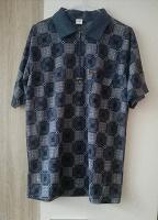 Отдается в дар Мужская футболка XL