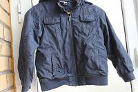 Отдается в дар Куртка 122