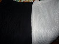Отдается в дар Две юбки плиссированные