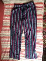 Отдается в дар Пижамные штаны мужские