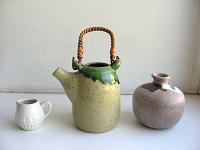 Отдается в дар Японская керамика