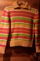 Отдается в дар Теплый свитерок