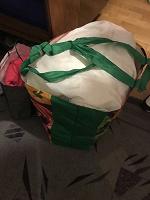 Отдается в дар Отдам вещи пакетом 40-42