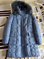 Отдается в дар Куртка зимняя с дефетом!