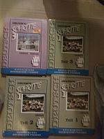 Отдается в дар Учебники по немецкому языку Schritte