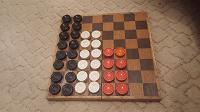 Отдается в дар Шашки, шахматы