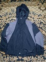 Отдается в дар Курточка на 8-10 лет