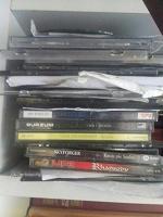 Отдается в дар диски Black Metal
