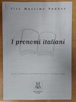 Отдается в дар Учебники по итальянскому языку