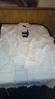 Отдается в дар Рубашка мужская написано 43, 182-188