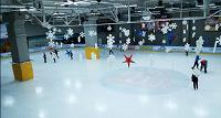Отдается в дар 9 флаєрів до кінотеатру KINOMAN на Шулявці та 9 флаєрів на безкоштовне відвідування ковзянки «Льодова арена»