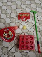 Отдается в дар Запчасти от игрушки